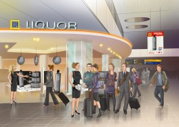 BOLS_airport_visual
