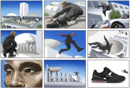 jan-blom-roughmen-storyboard-k-swiss