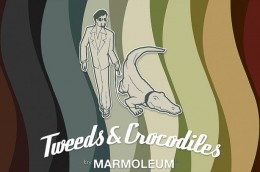 TWEEDS&CROCODILES