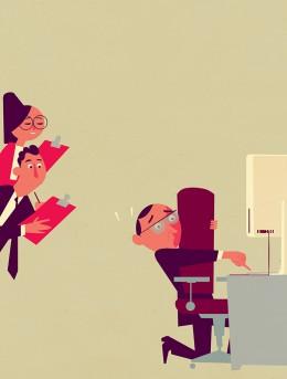 emanuel-wiemans-illustratie-man-achter-stoel
