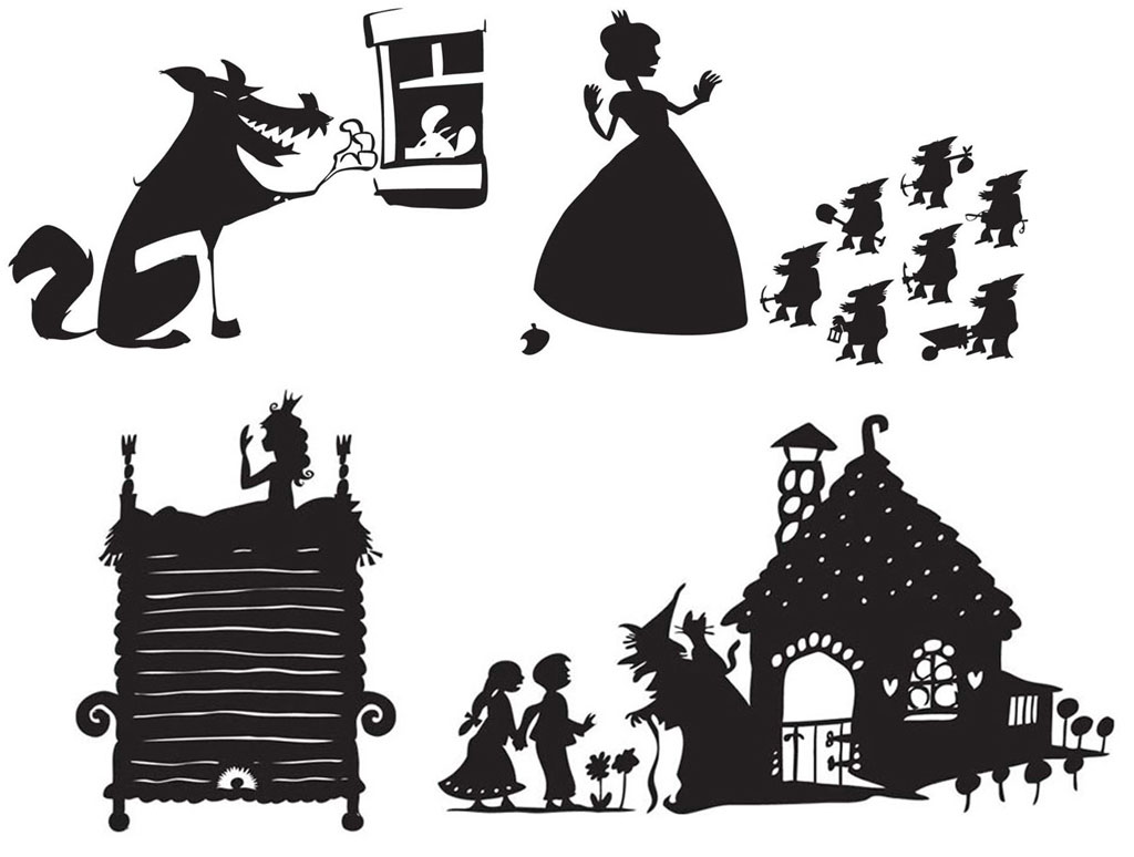 Michiel Offerman Illustratie Roughmen