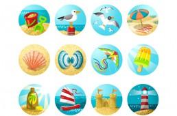 iconen en pictogrammen jorien doorn