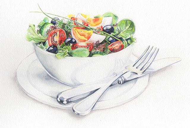 sarina-aquarel-salade